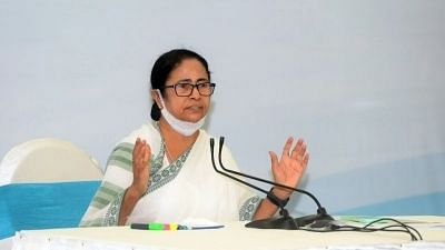 """<div class=""""paragraphs""""><p>West Bengal Chief Minister Mamata Banerjee. Image used for representational purposes.&nbsp;</p></div>"""