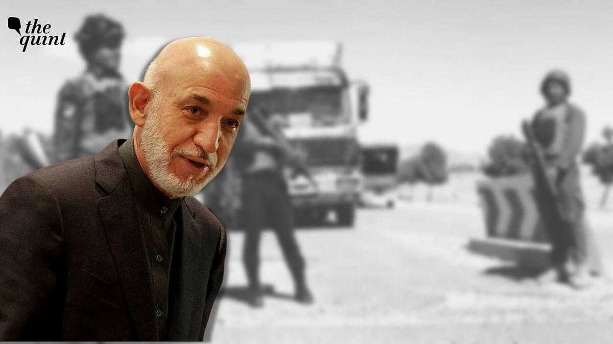 Resolve Issues Through Talks: Hamid Karzai to Taliban & Panjshir Resistance