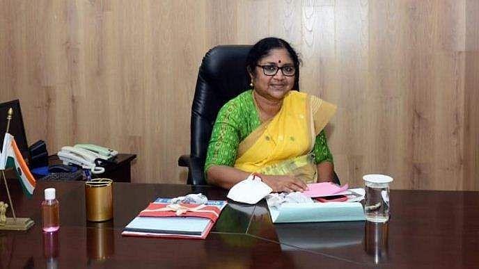 "<div class=""paragraphs""><p>R Bindu, Minister of Higher Education of Kerala.</p></div>"