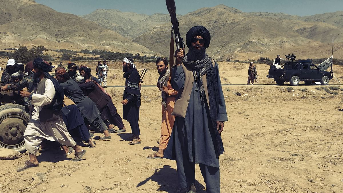 """<div class=""""paragraphs""""><p>Afghanistan has seen a steady rise in <a href=""""https://www.thequint.com/news/hot-news/taliban-assault-two-local-journalists-for-covering-womens-protest"""">attacks on civilians</a> in the past year.</p></div>"""