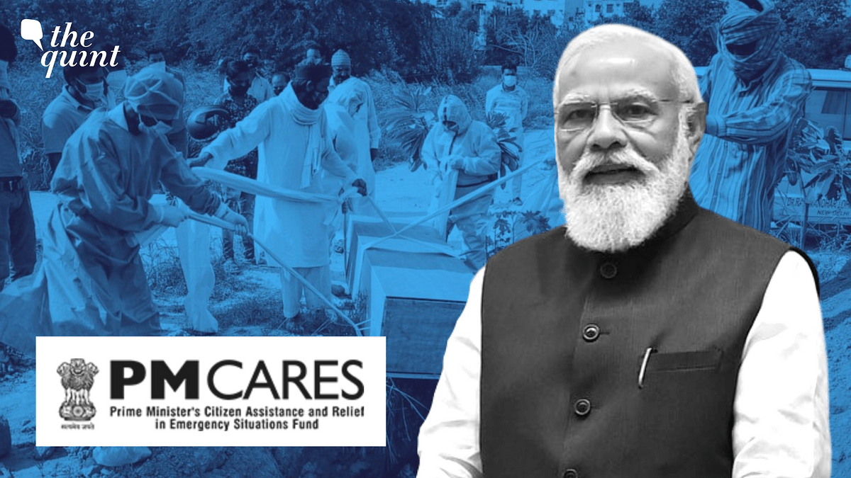 """<div class=""""paragraphs""""><p>PM CARES Fund is not a Government of India fund and the amount collected by it does not go to the Consolidated Fund of India, the Delhi High Court was informed.</p></div>"""