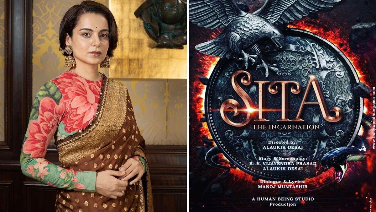 "<div class=""paragraphs""><p>Kangana Ranaut will play Sita in <em>Sita: The Incarnation</em>.</p></div>"