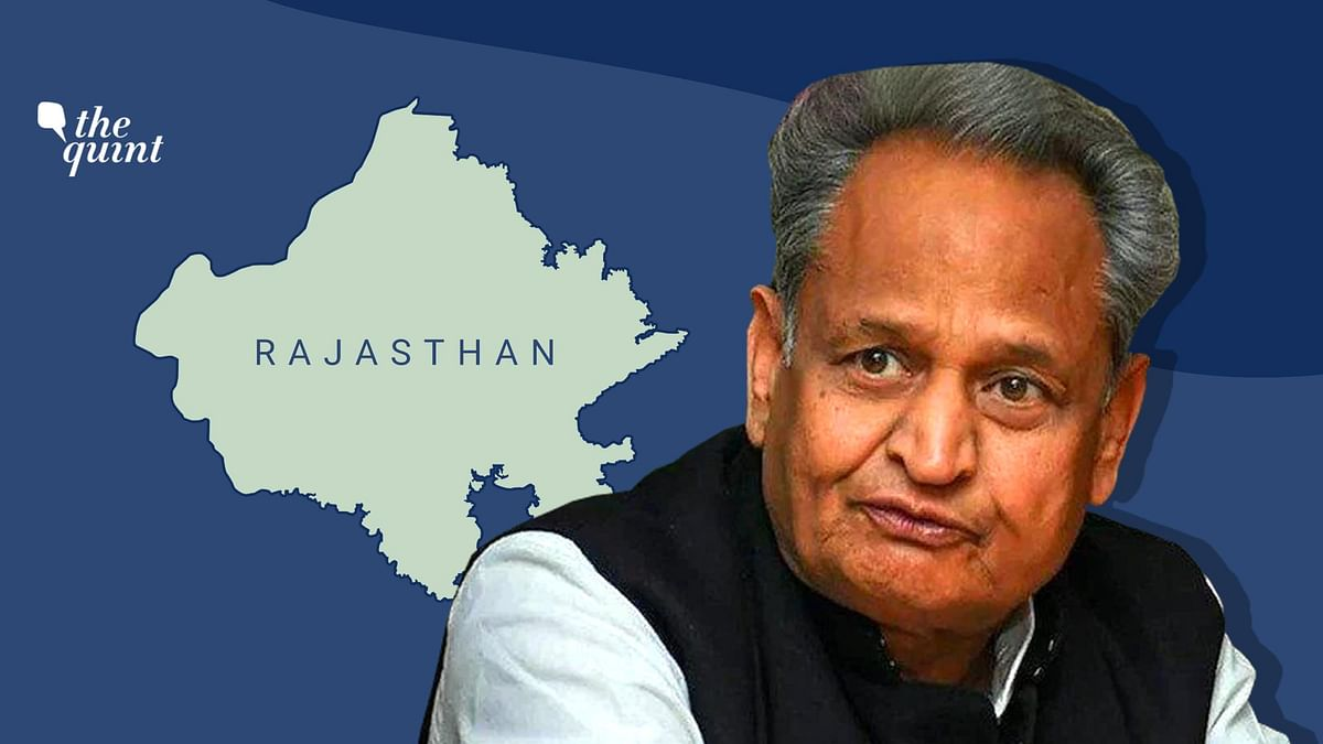 Why Congress Would Find It Difficult to Repeat Punjab Act With Ashok Gehlot