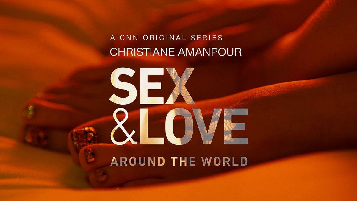 """<div class=""""paragraphs""""><p>2018 docu-series <em>Christiane Amanpour: Sex &amp; Love Around The World.</em></p></div>"""