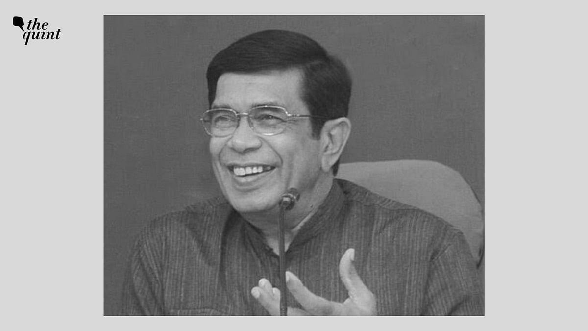 "<div class=""paragraphs""><p>Congress leader Oscar Fernandes passed away on Monday, 13 September, in Mangaluru.</p></div>"