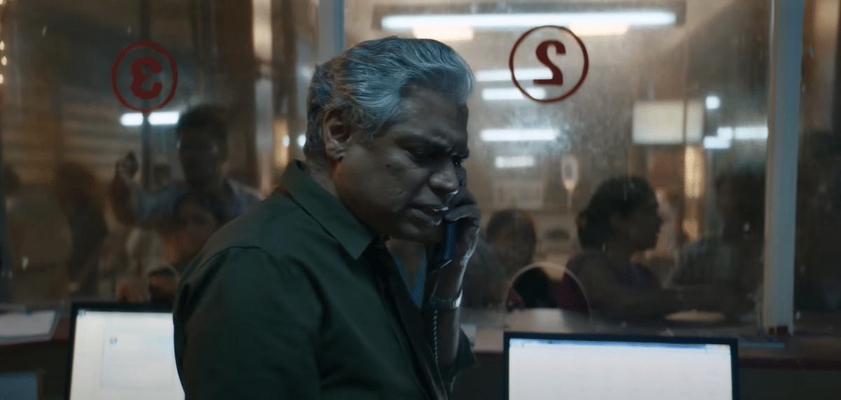 "<div class=""paragraphs""><p>Prakash Belawadi as Dr Mani Subramanian in&nbsp;<em>Mumbai Diaries 26/11.</em></p></div>"