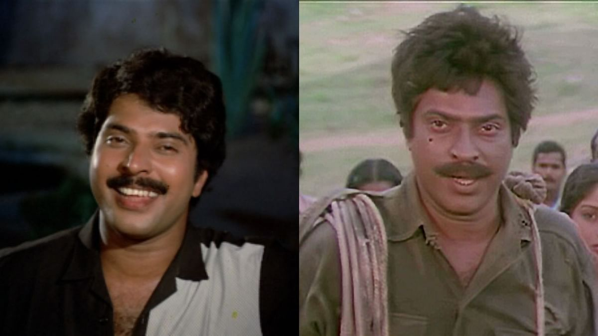 """<div class=""""paragraphs""""><p>Mammootty and Malayalam cinema of the 80s.</p></div>"""