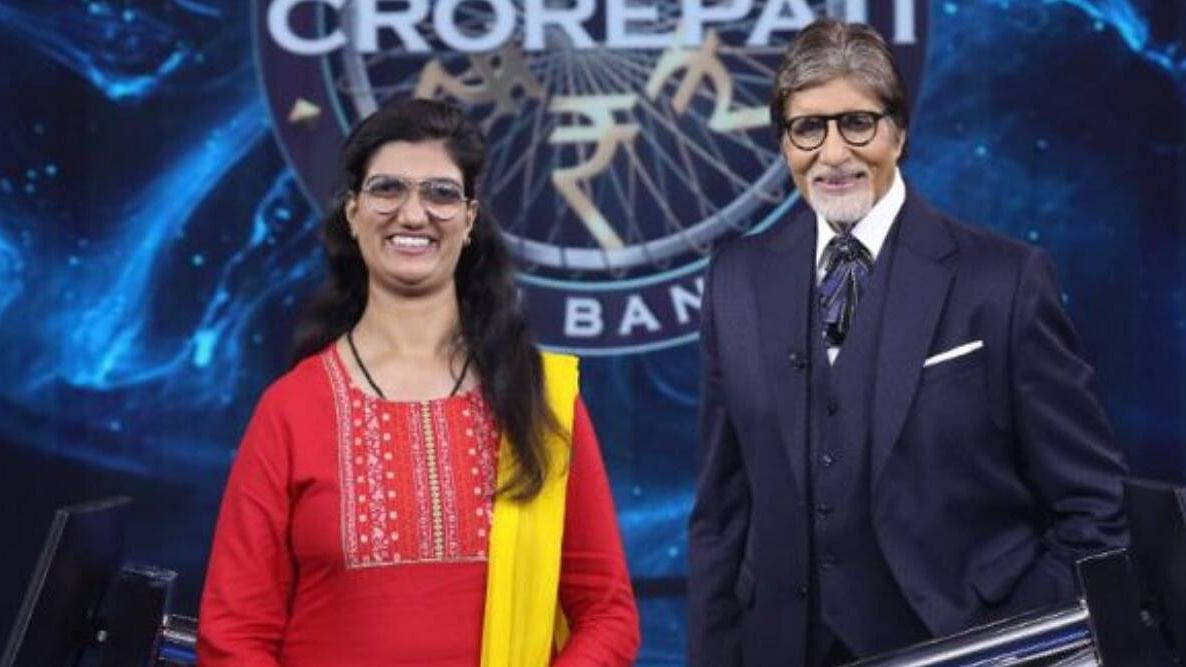 KBC 13: This is The Question Which Won Himani Bundela Rs 1 Crore