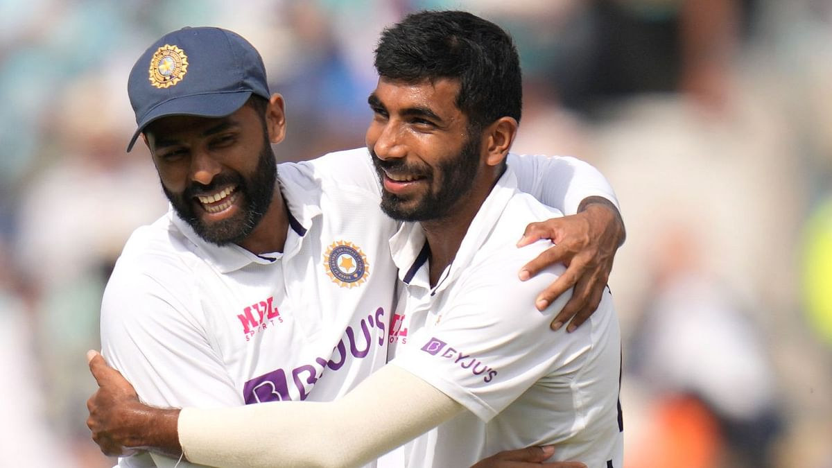Jasprit Bumrah Becomes Ninth Indian Pacer to Pick 100 Test Wickets