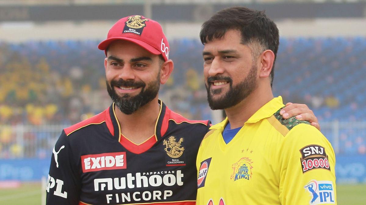 "<div class=""paragraphs""><p>MS Dhoni and Virat Kohli at the toss.</p></div>"