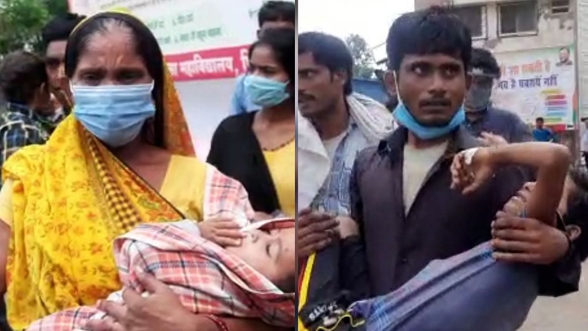 UP Health Crisis: Dengue-Like Fever Cases On the Rise, Over 70 Deaths Reported