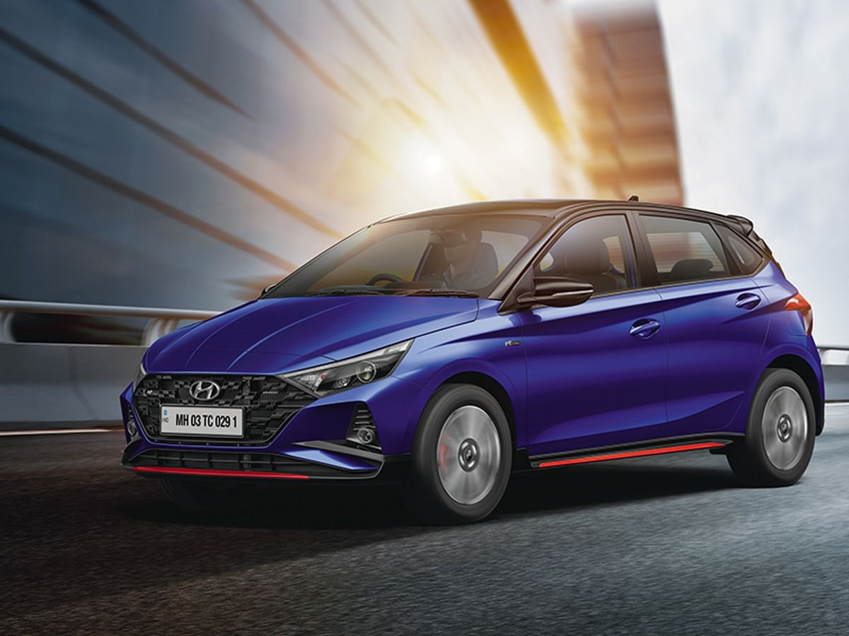 Hyundai Launches i20 N Line in India: Check Price in India and Specifications