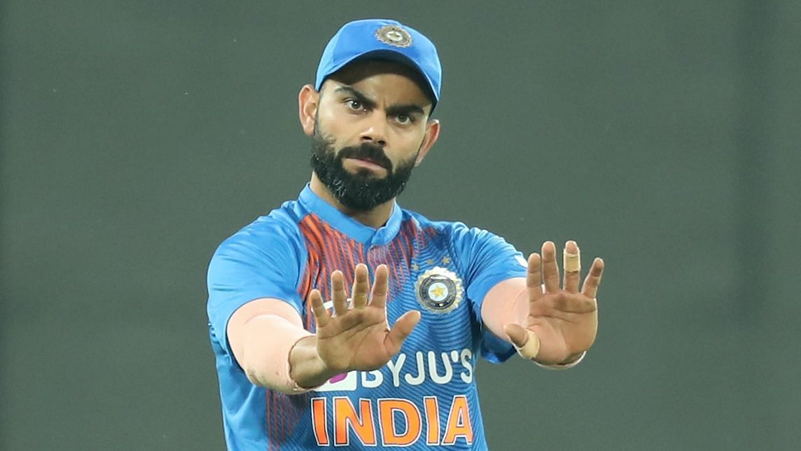 """<div class=""""paragraphs""""><p>BCCI has refuted reports that Rohit Sharma could become the limited-overs captain after the T20 World Cup</p></div>"""