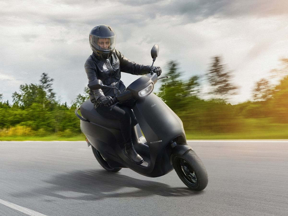 Ola S1, S1 Pro Electric Scooter Sale Begins: How to Purchase it Online