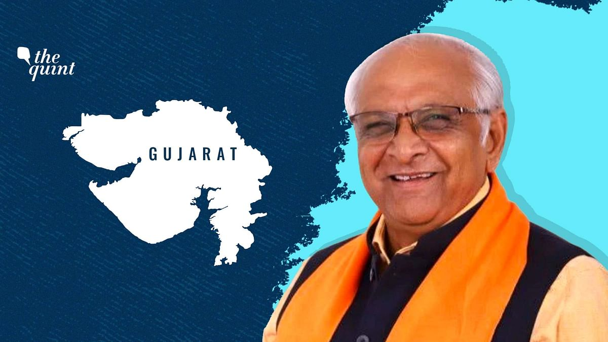 Once a Municipal Corporator, Now Gujarat Chief Minister: Who Is Bhupendra Patel?