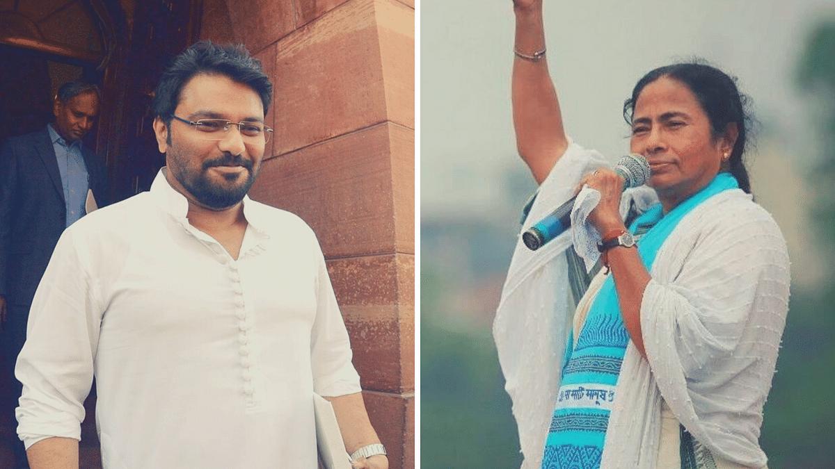 'Her Words Music to My Ears': Babul Supriyo on Meeting With Mamata Banerjee