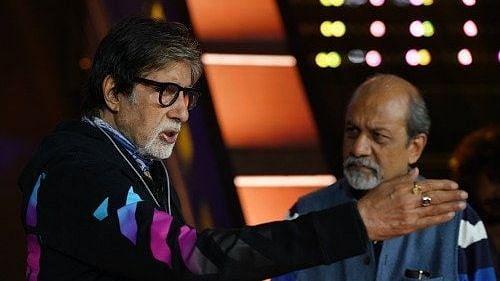 KBC 13: Viewer Claims 'Wrong' Question Asked, Producer Siddhartha Basu Replies