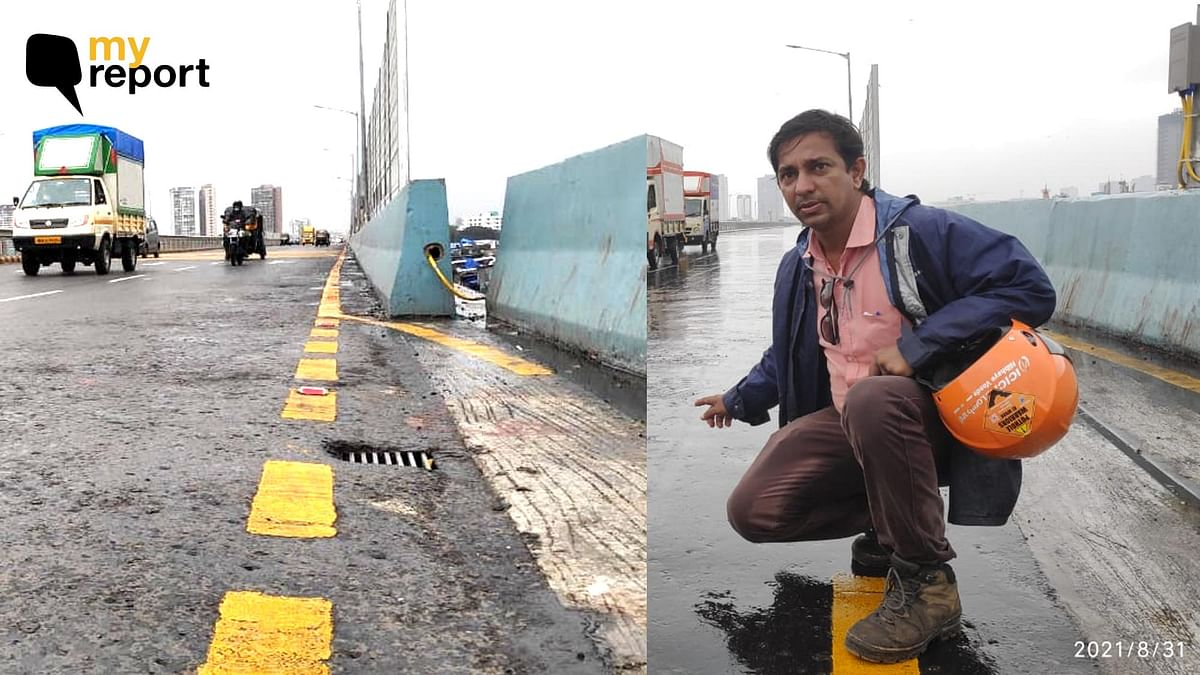 """<div class=""""paragraphs""""><p>pGhatkopar-Mankhurd Link Road saw a series of accidents before BMC decided to shut and repair the road.</p></div>"""
