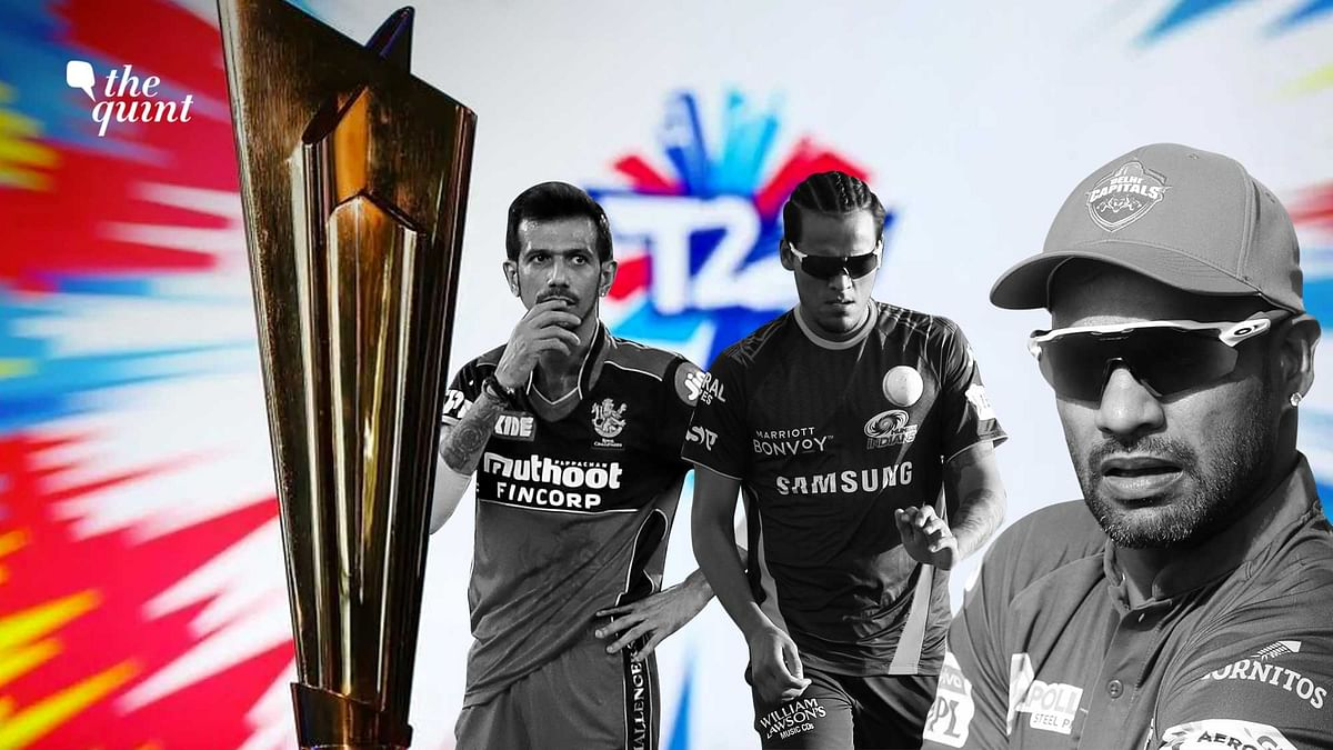 Chahar Over Chahal, No Dhawan – How IPL Form and T20 WC Selections Spell Irony