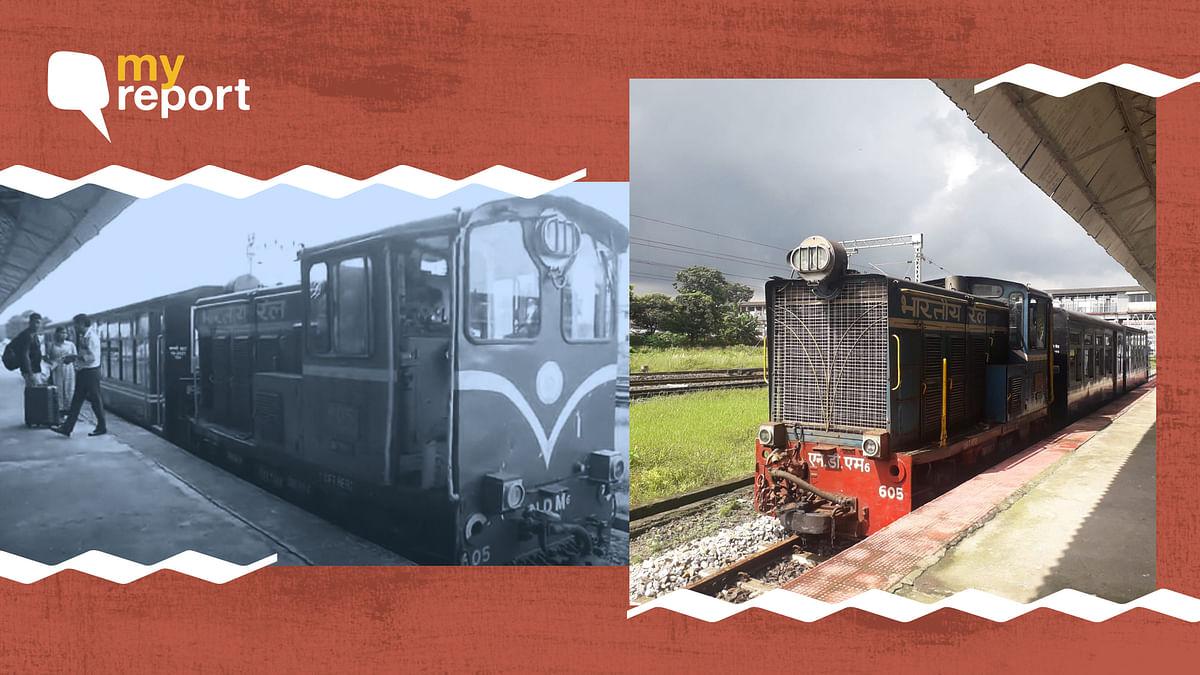"<div class=""paragraphs""><p>Darjeeling's toy train back after 17 months</p></div>"