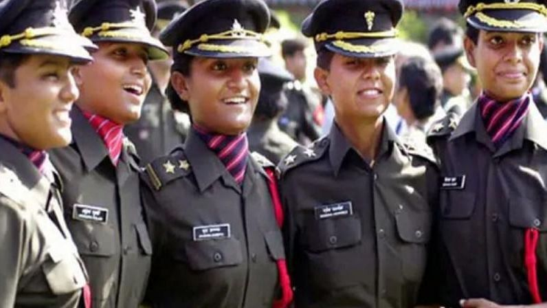 Following SC Order, Govt Invites Applications From Women Candidates for NDA