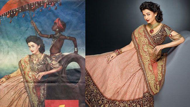 "<div class=""paragraphs""><p>Kalyan Jeweller's 2015 ad campaign featuring Aishwarya Rai Bachchan.</p></div>"