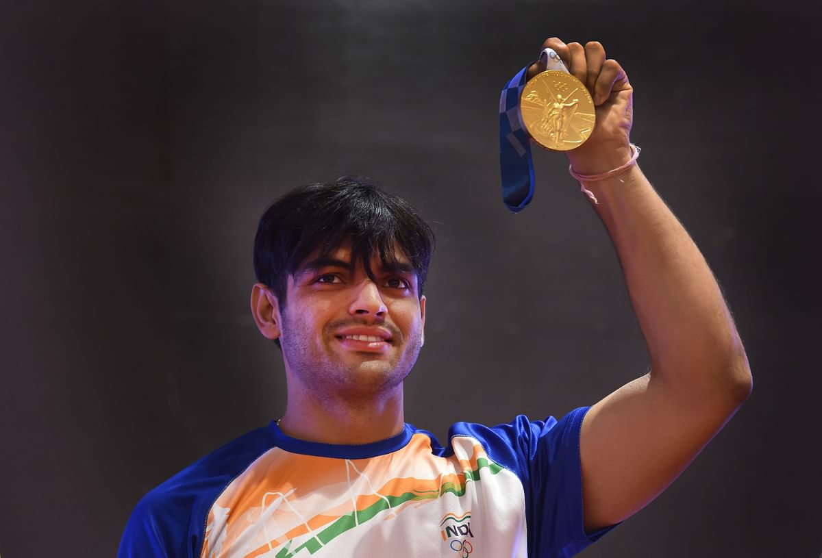 'Hope I Don't Change': Neeraj Chopra On Life, and People's Love, After Tokyo Win