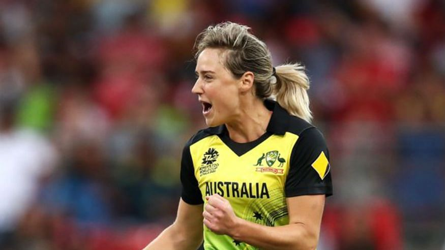 Fair to Say the Next Frontier is Women's IPL: Ellyse Perry