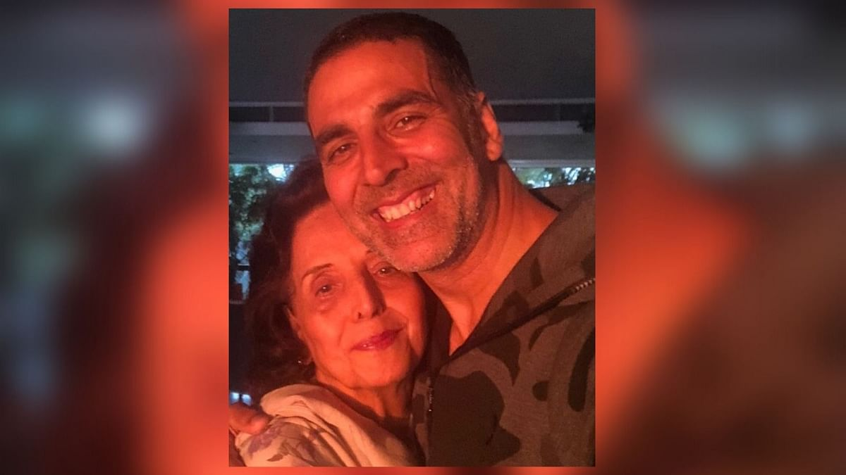 """<div class=""""paragraphs""""><p>Akshay Kumar's mother has reportedly been admitted in the ICU of Mumbai's Hiranandani Hospital.</p></div>"""