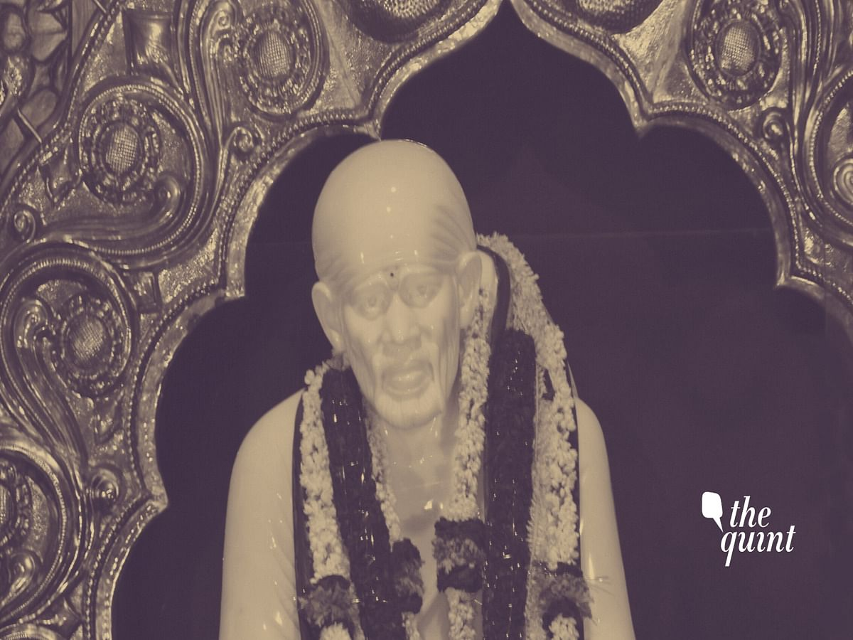 Shirdi Sai Baba Birth Anniversary: Wishes, Quotes and Images