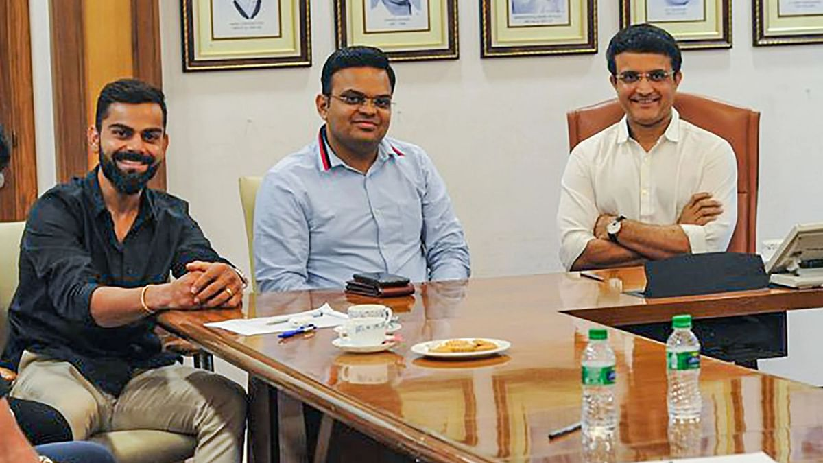 India Players Refused to Play Fifth Test, They Were Very Scared: Ganguly