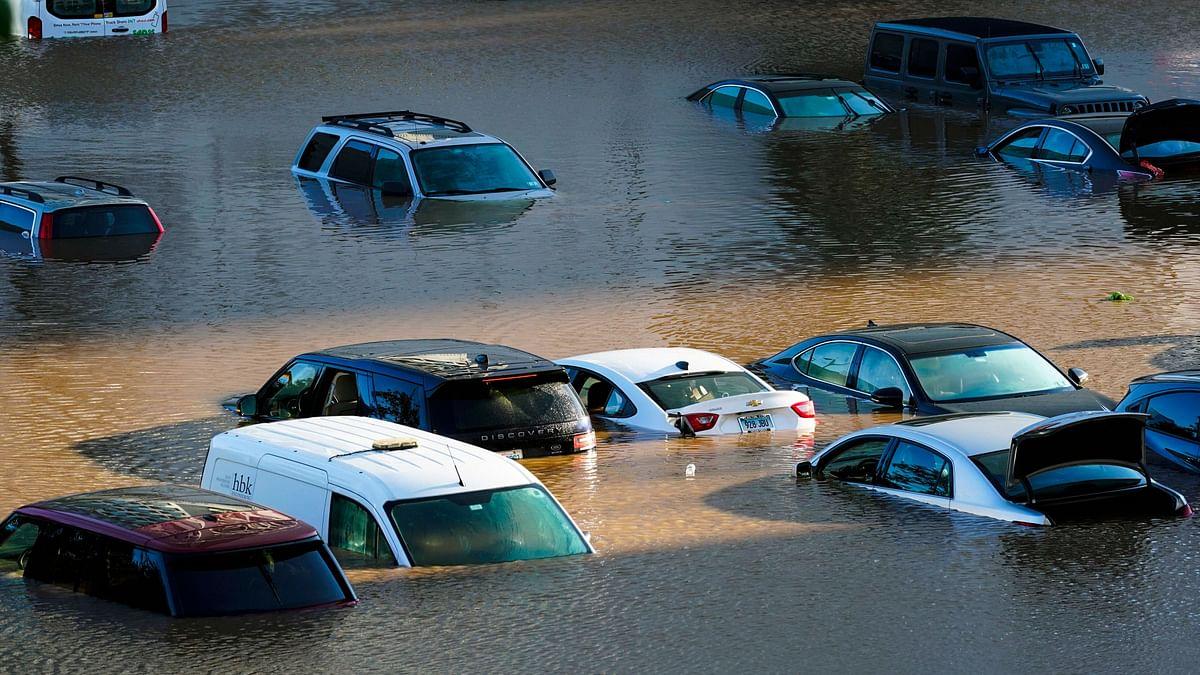 Hurricane Ida: 4 Indian-Origin People, 3 From Nepal Killed in New York Floods