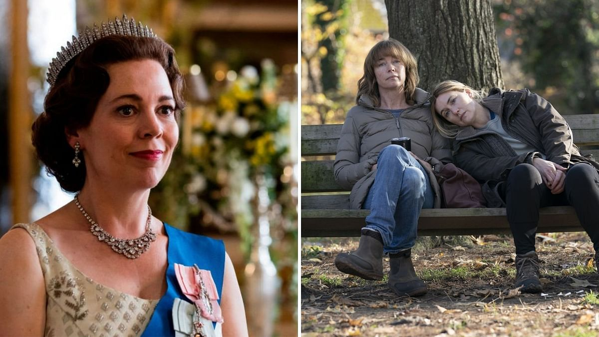 Emmys 2021 Full Winners List: 'The Crown', 'Mare of Easttown' Win Big