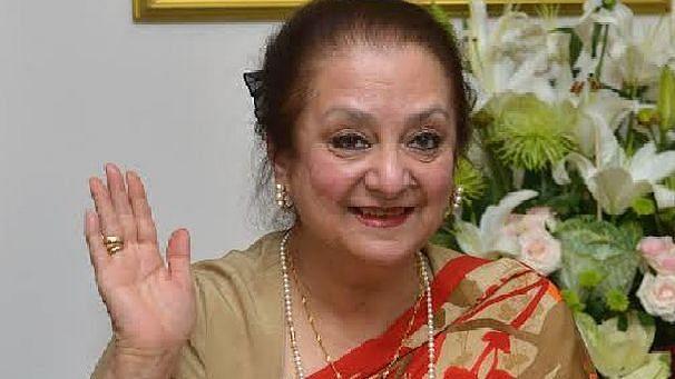 "<div class=""paragraphs""><p>Saira Banu has been hospitalised.</p></div>"