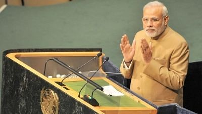 PM Modi To Address 'Core Issues' at UNGA General Debate on 25 September