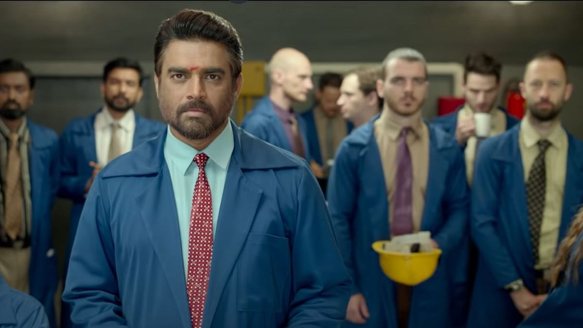 R Madhavan's 'Rocketry: The Nambi Effect' Gets Release Date