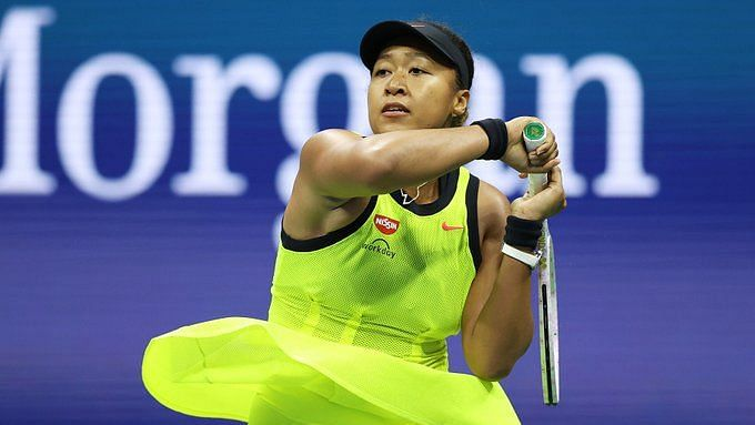 """<div class=""""paragraphs""""><p>Naomi Osaka could take a break from tennis.</p></div>"""