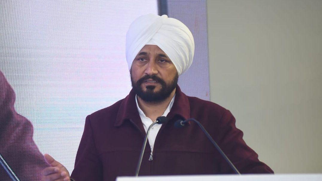 Charanjit Singh Channi to Take Oath as Punjab Chief Minister on Monday