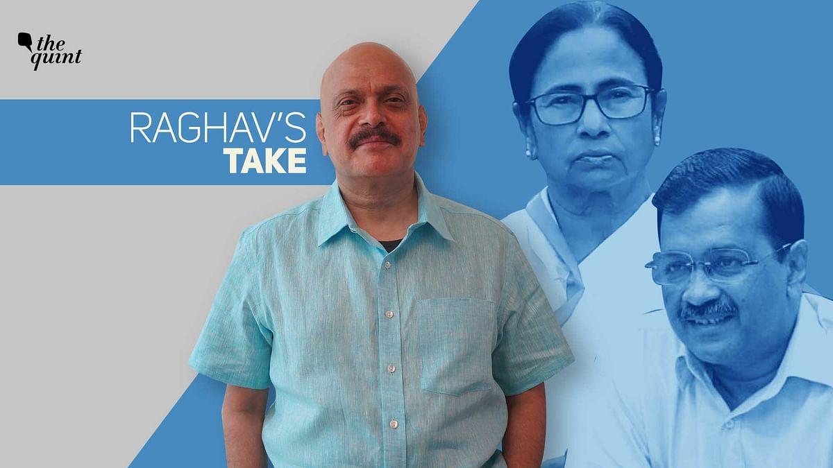 Mamata Banerjee Vs Arvind Kejriwal: And The Winner Is …