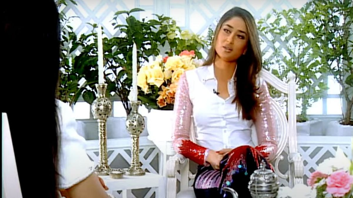 When Kareena Kapoor Revealed Her Family's Reaction to Her Harvard Acceptance