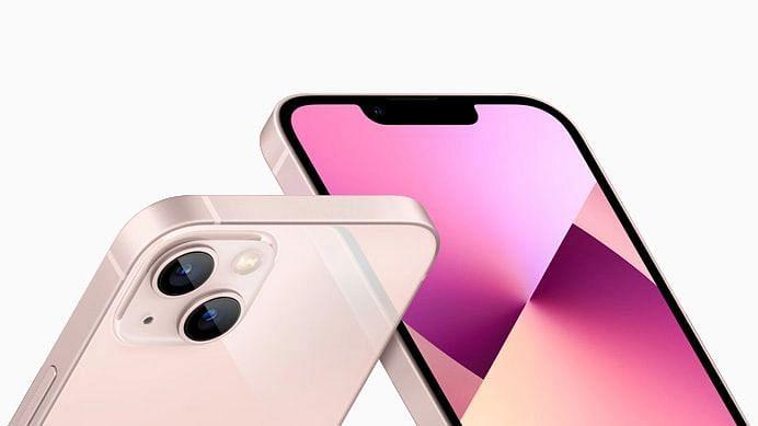 Apple Unveils iPhone 13, iPhone Mini, iPhone 13 Pro Max: Check Prices & Specs