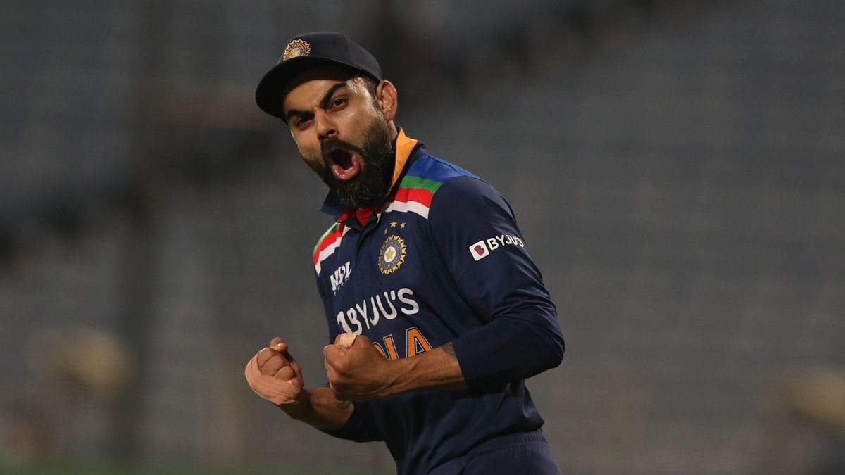 King Kohli, the T20I Captain, Without a Crown To Show For