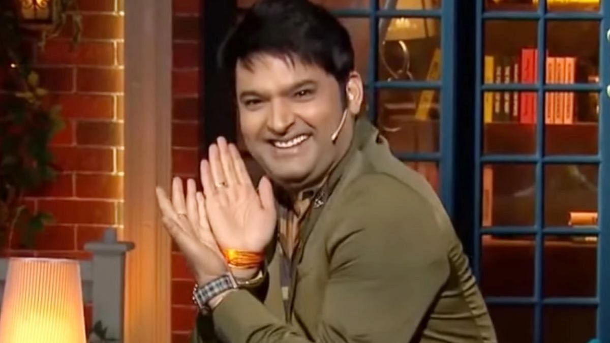 FIR Against 'Kapil Sharma Show' For Showing Actors Drinking in Courtroom Scene