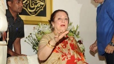 Saira Banu Discharged From Hospital, Doing Well: Family Friend Faisal Farooqui