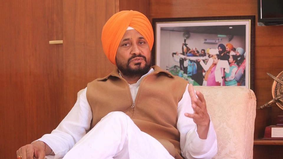 Punjab CM Channi's History of Harassment & Rebellion: What is the #MeToo Case?