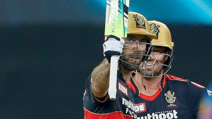 IPL 2021: KS Bharat and Glenn Maxwell Help RCB Close Easy Win Over Rajasthan