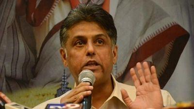 Could've Been Handled More Elegantly': Manish Tewari After Amarinder Meets Shah