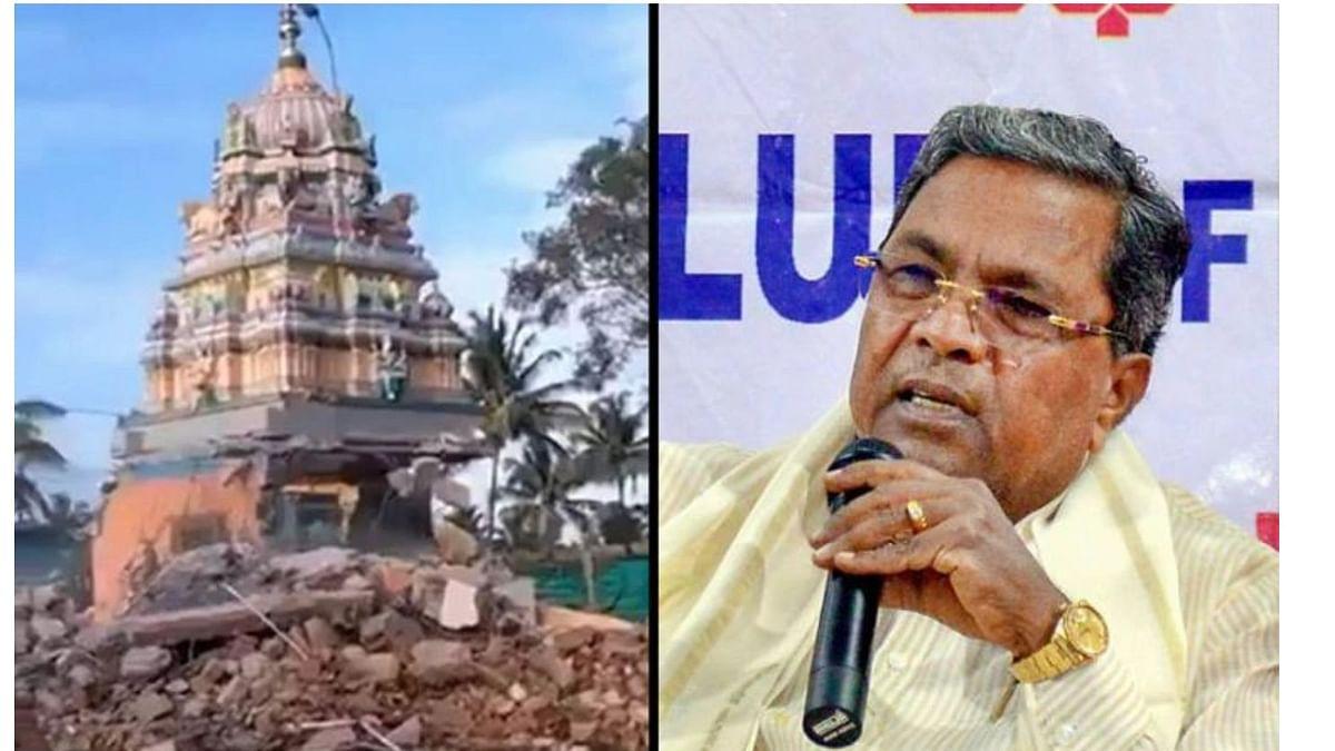 Karnataka: 3 Arrested For 'Didn't Spare Mahatma Gandhi' Threat to BJP Leaders