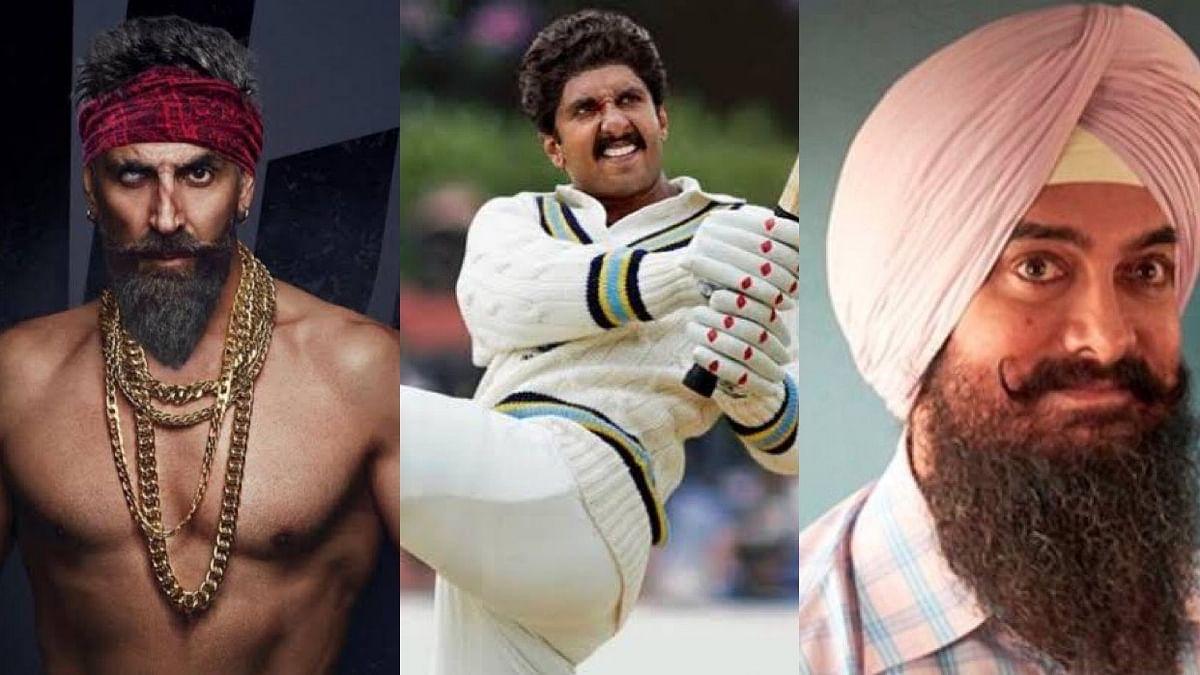 'Sooryavanshi' '83' to 'Ganapath': Release Date Calendar of Bollywood Films