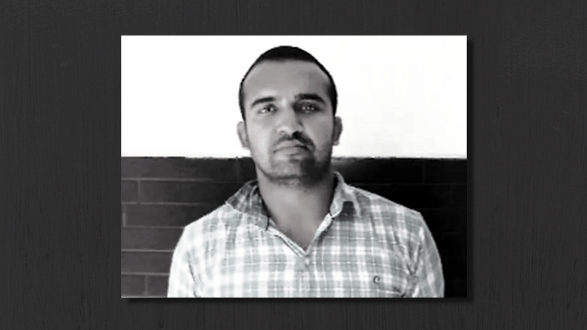"""<div class=""""paragraphs""""><p>Gangster Jitender Mann, alias Jitendra Gogi, was killed in a shootout at Delhi's Rohini court premises on Friday, 24 September, after a group of assailants opened fire at Gogi in broad daylight. Image used for representational purposes.&nbsp;</p></div>"""
